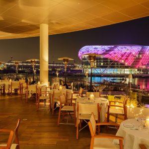 مجموعة مطاعم #فود_فاند_إنترناشيونال تحتفل بـ #رأس_السنة_الصينية2020