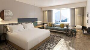 مجموعة حياة للفنادق تفتتح فندق حياة ريجنسي كيب تاون نهاية العام الجاري