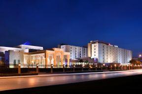 زيّن رمضانك مع فندق ماريوت الرياض