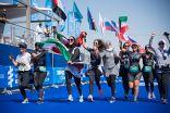 #أبوظبي تستضيف الفعالية الافتتاحية لسلسلة بطولات للـ #تراياثلون العالمية لعام 2020