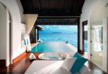 ڤلل أنانتارا كيهافا جزر المالديف تقدّم باقات مميّزة لطلات قصيرة الأمد