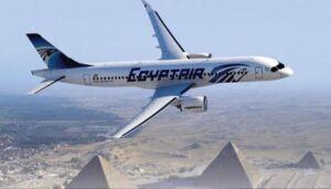 بعد رفع الحظر.. رئيس مصر للطيران: نخطط لتشغيل رحلة يوميا إلى قطر