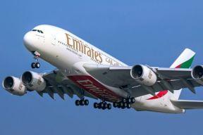 طيران الإمارات تعلن عن عروض سعرية للمسافرين من السعودية