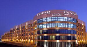 عروض الإقامة الصيفية للعائلات في فندق كورت يارد الرياض