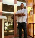 الريتز-كارلتون رأس الخيمة، شاطئ الحمراء يعين جيريمي ديجراس رئيسًا  لفريق الطهاة
