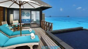 منتجع جيه إيه مانافارو المالديف يعلن إعادة افتتاحه رسمياً