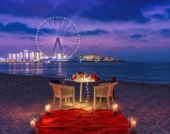 الريتز-كارلتون، دبي يحتفل بعيد الحب مع باقة من العروض المميزة