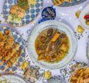 مطعم وركن مشروبات آيزا يفتتح أبوابه في دبي بالتزامن مع احتفالات رأس السنة