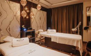 افتتاح ريا ويلنيس في فندق أوكسيدنتال الجداف