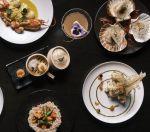 مطعم هاكاسان أبوظبي يحتفل من خلال قائمة طعام محدودة