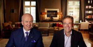 بورش ديزاين و شتيجنبرجر تُكوِّنان علامة تجارية فندقية مشتركة