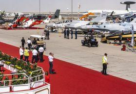 اللجنة الاستشارية لمعرض دبي للطيران 2021 تناقش مستقبل قطاع الطيران