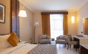 تايم للفنادق تفتتح فندق تايم أسما في دبي بفريق إدارة مكون بالكامل من النساء