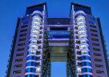 """فندق ديوكس النخلة يفوز بجائزة اختيار المسافرين لعام 2021 من """"تريب أدفايزر"""""""