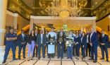"""فندق """"ديوكس النخلة"""" يحصد 13 جائزة من """"هوت جرانديور"""""""