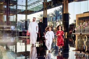 """استمتعوا بأجمل اللحظات في فندق الميدان دبي مع باقتي """"Races"""" و""""O'Fest"""