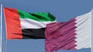 رسمياً.. #الإمارات تفتح كافة المنافذ مع #قطر