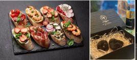 روزوود جدة يجلب النكهات الإيطالية الرائعة في مطعم هابسبيرج
