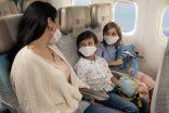 عروض عائلية من طيران الإمارات لزيارة دبي خلال إكسبو 2020